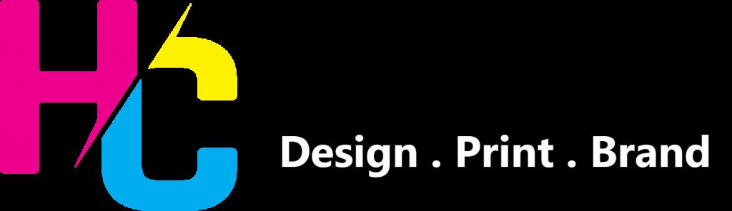 hc prints logo